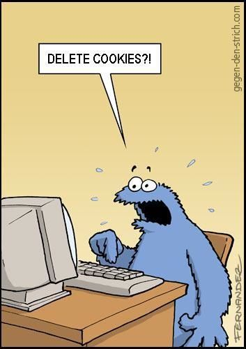 DeleteCookies