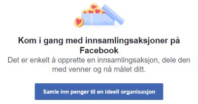 Facebook annonse svindel