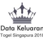 Data Keluaran Togel Singapura 2018