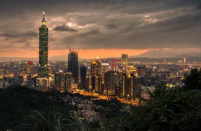 Data Keluaran Taiwan 2019-2020 - Data Keluaran