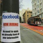 Tutti i Dati di Facebook Solo per Facebook