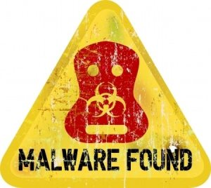 computer malware problems