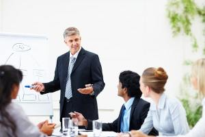 project-manager-meeting-organization