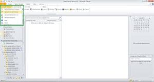 Exploiting the Power of Business Contact Manager Add-on in Ms Outlook