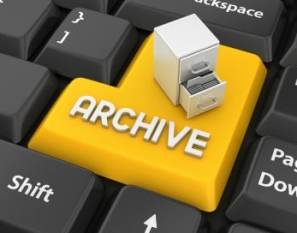 Outlook Auto-archive