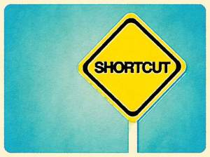 Outlook Shortcuts