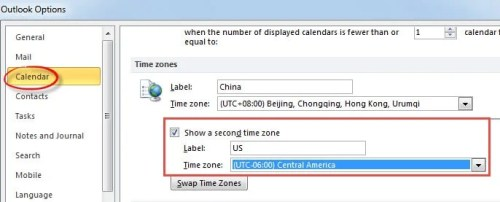 how to know alternate email for outlook for recovery