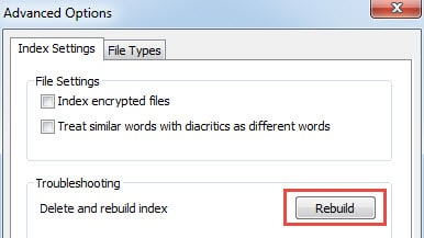 What Should You Do if Outlook Instant Search Doesn't Work