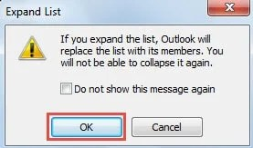 How to Remove Duplicate Recipients from Your Outlook Emails