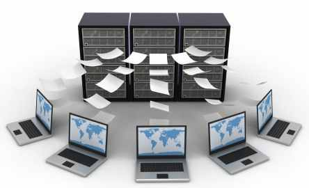 Data Backup Options