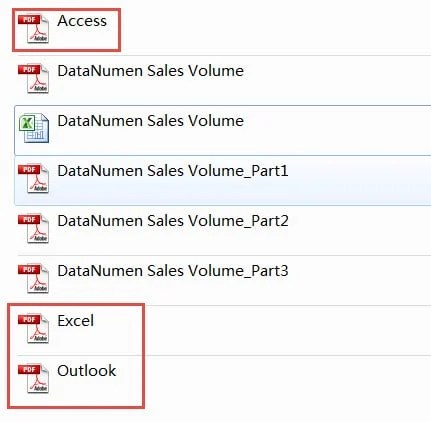 2 Methods to Quickly Save Each Excel Worksheet as a Separate PDF