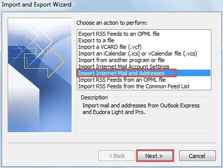 How to Import Windows Contacts into Your Outlook - Data Recovery Blog
