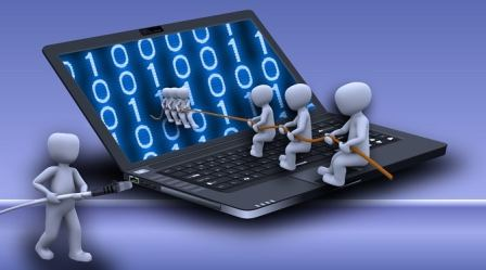 Data Recovery after Data Loss