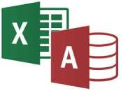 Access And Excel