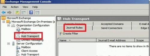 Dig Deeper into Journaling in Exchange Server - Data Recovery Blog