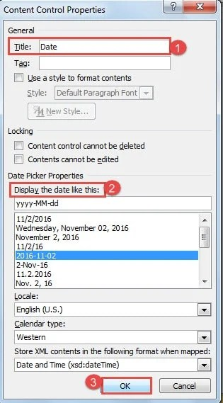 datepicker dialog how to choose a date esspresso