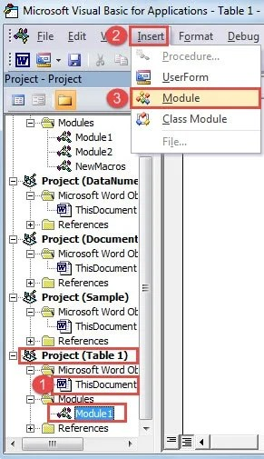 how to make table fit to page in word
