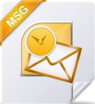 Outlook Msg File