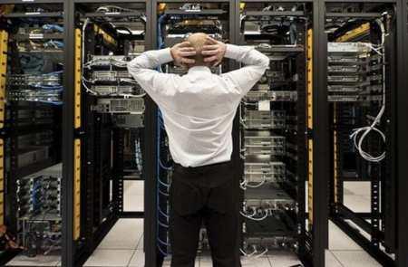 Server Data Disasters