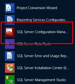 How to Fix SQL Server Configuration Manager with T-SQL