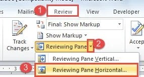 4 Quick Ways to View and Accept Revisions by Date in Your