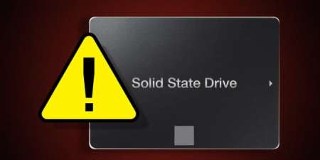 Solid State Drive Failures