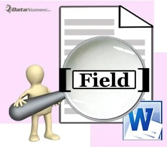 Find All Fields in Your Word Document