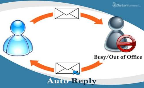 how to set out of office in outlook webmail