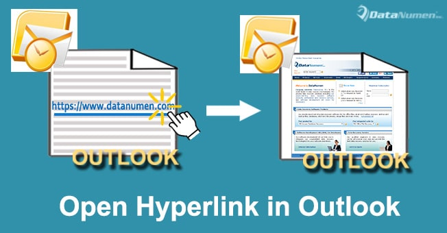 Open Hyperlink in Outlook Directly instead of New Browser Window