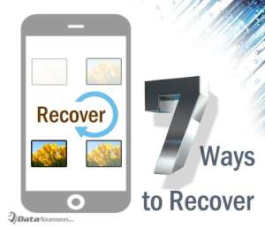 7 Effective Ways to Recover Deleted Photos & Videos on iPhone