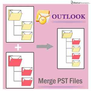 Merge PST Files via Outlook VBA