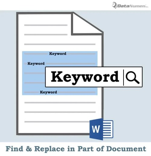 how to find the nth word in a word document