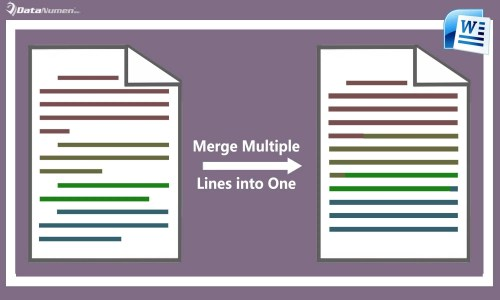 Merge Multiple Lines into One
