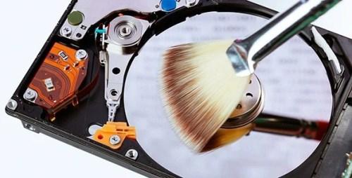 5 Tricks to Prevent Accidental or Improper Disk Formatting