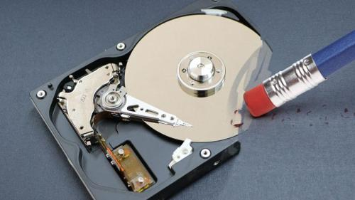 3 Easy Steps to Safely Erase Your Hard Drive