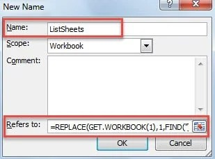 3 Quick Ways to Get a List of All Worksheet Names in an Excel ...