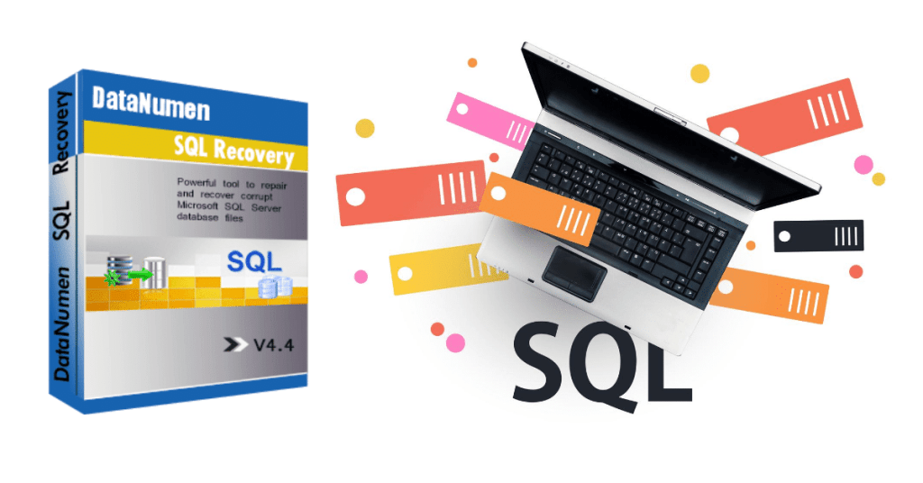 3 Easy Ways to Recover SQL Server Database Files