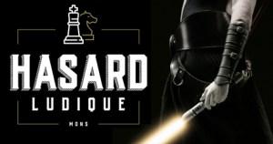 Draft 1vs1 - Mons (BE) @ Hasard Ludique