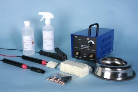 Electrowand Combi Weld Cleaner