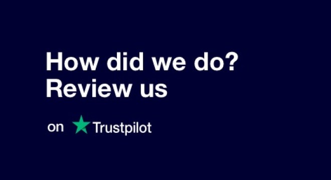 Review Data Powertools on Trustpilot