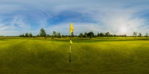 Golf Course Virtual Tour