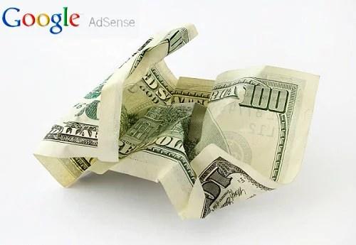 5 Ways to Earn Good Money from Google Adsense