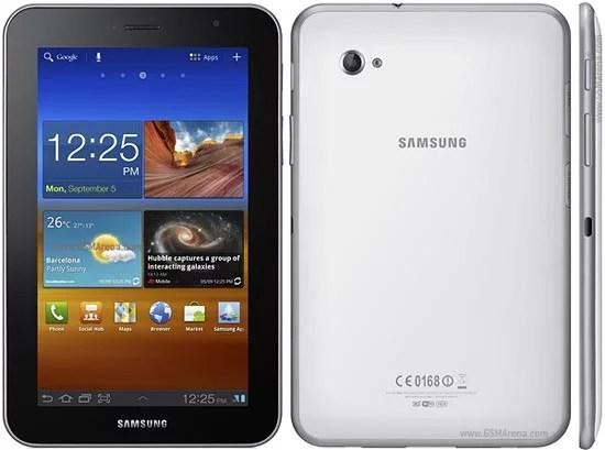 Samsung Galaxy Tab 620 (Galaxy Tab 7.0 Plus) Finally For Sale in India