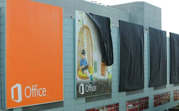New Office 2013 Unveiled