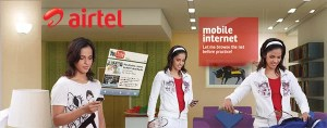Airtel Launches Unlimited GPRS Pack Rs149 in Tamilnadu