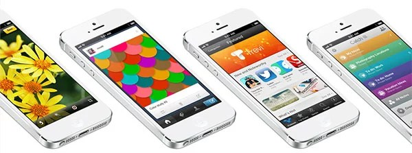 Do you think Apple iPhone 5 is Better than Samsung Galaxy S4?