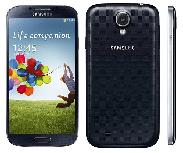 Samsung unveils 'The Next Big Thing' - Galaxy S4: 5 inch Full HD Display, Octa-Core CPU, Android 4.2.2