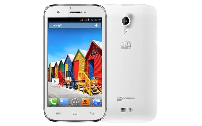 Micromax Unveils Canvas 3D A115 - 5inch 3D Display, Android Jelly Bean at Rs 9,999