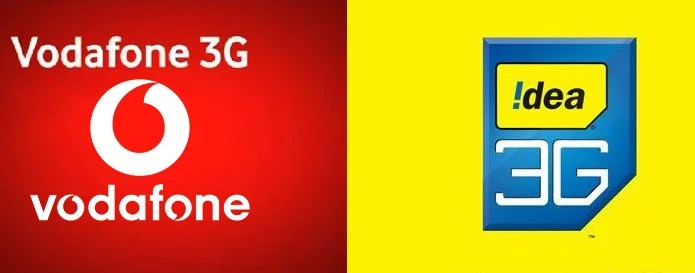 Vodafone India and Idea Cellular Need to Stop 3G Roaming Pacts and Slapped with Penalty - DOT