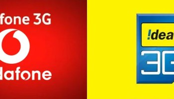 Vodafone India And Idea Cellular Need To Stop 3G Roaming Pacts Slapped With Penalty